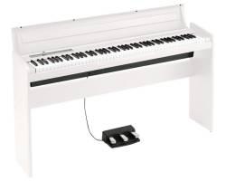 KORG LP-180 WH Цифрове піаніно