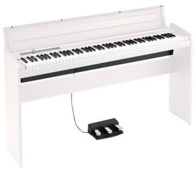 Купить KORG LP-180 WH Цифровое пианино онлайн
