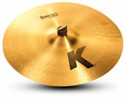 "ZILDJIAN 20"" K DARK CRASH THIN Тарілка"