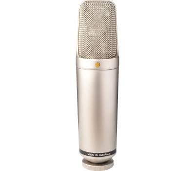 Купить RODE NT1000 Микрофон онлайн