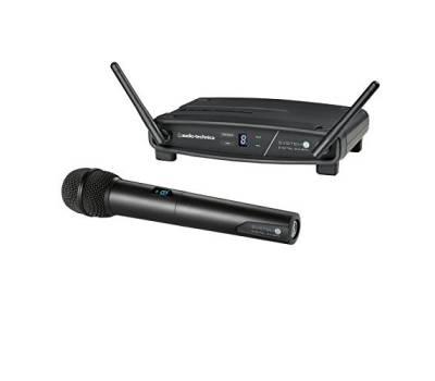 Купить AUDIO-TECHNICA ATW-1102 Микрофонная радиосистема онлайн