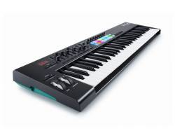 NOVATION LAUNCHKEY 61 MK2 MIDI клавіатура