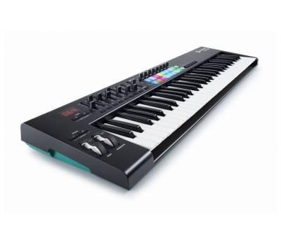 Купити NOVATION LAUNCHKEY 61 MK2 MIDI клавіатура онлайн