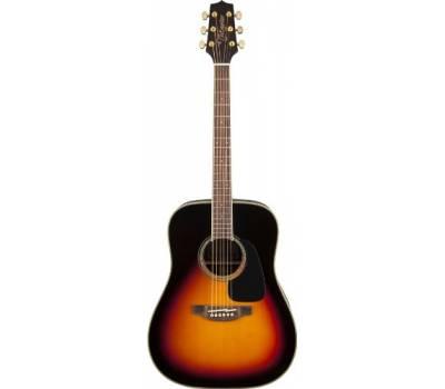 Купить TAKAMINE GD51 BSB Гитара акустическая онлайн