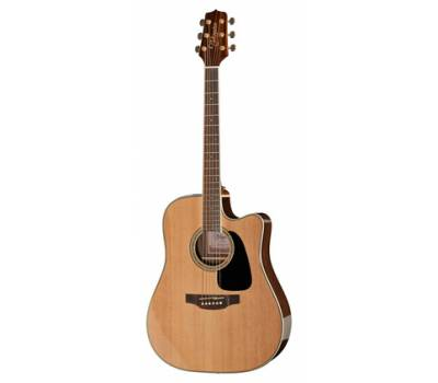 Купить TAKAMINE GD51CE-NAT Гитара электроакустическая онлайн