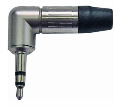 Купить QUIK LOK NC101 Коннектор miniJack стерео 3.5 мм онлайн
