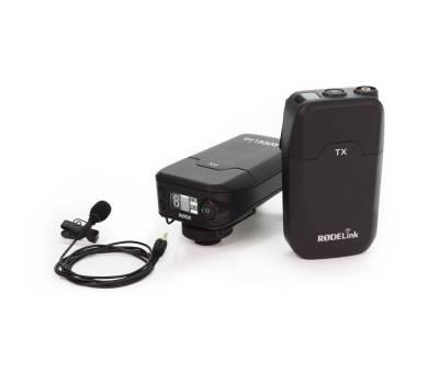 Купить RODE LINK FILMMAKER KIT Микрофонная радиосистема онлайн