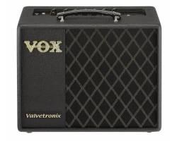 VOX VT20X Гітарний комбопідсилювач