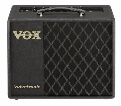 Купить VOX VT20X Гитарный комбоусилитель онлайн