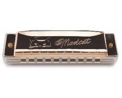 HERING HARMONICA MAD CAT 1320-G Губная гармошка
