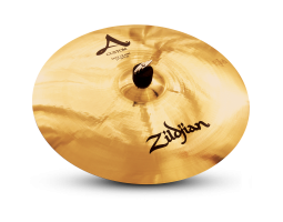"ZILDJIAN 17"" A CUSTOM FAST CRASH BRILLIANT Тарелка"