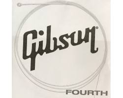 GIBSON SEG-700ULMC FOURTH SINGLE STRING 026 Струна для электрогитары