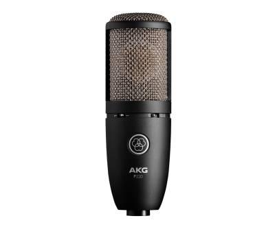 Купить AKG Perception P220 Микрофон онлайн