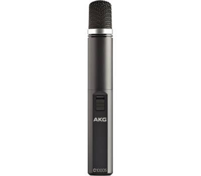 Купить AKG C1000S Микрофон онлайн