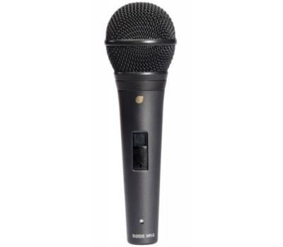 Купить RODE M1S Микрофон онлайн
