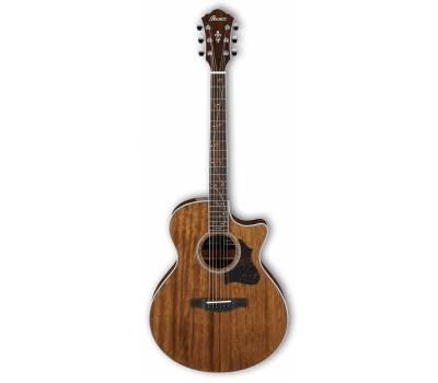 Купить IBANEZ AE245 NT Гитара электроакустическая онлайн