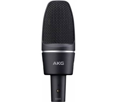 Купить AKG C3000 Микрофон онлайн