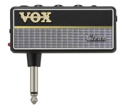 Купить VOX AP2-CL Гитарный усилитель для наушников онлайн