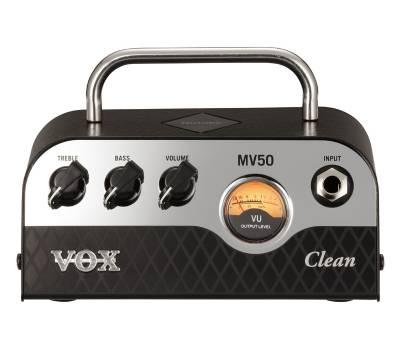 Купить VOX MV50-CL Гитарный усилитель онлайн