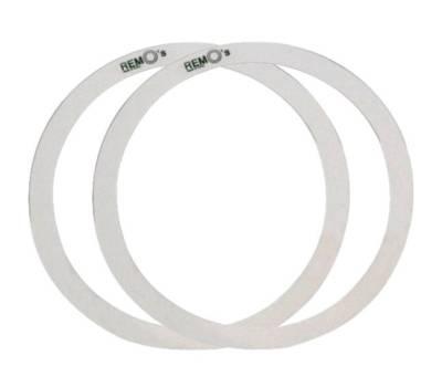 Купити REMO 2PACK13 RINGS Демпферні кільця онлайн