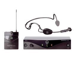 AKG Perception Wireless 45 Sports Set BD A Мікрофонна радіосистема