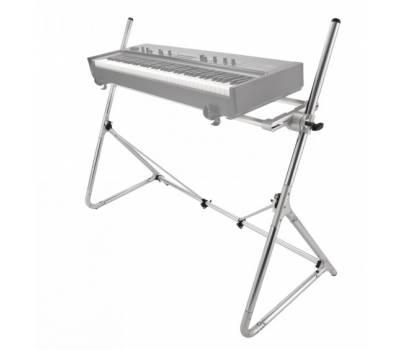 Купить KORG STANDARD-M-SV Стойка для цифрового пианино онлайн