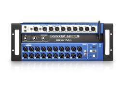 SOUNDCRAFT Ui-24R Микшерный пульт