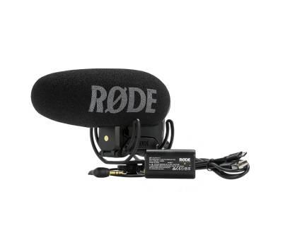 RODE VideoMic Pro Plus Микрофон