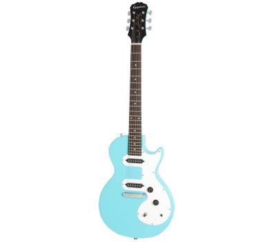Купить EPIPHONE LES PAUL SL PACIFIC BLUE Электрогитара онлайн