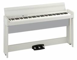 KORG C1 AIR-WH Цифрове піаніно