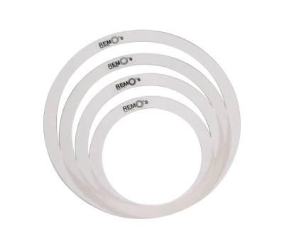 Купить REMO 10-12-14-16 Rem-O-Ring Pack Демпферные кольца онлайн