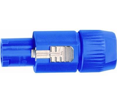 Купить QUIK LOK NS236 Коннектор Powercon female (мама) онлайн