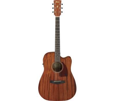 Купить IBANEZ PF12MHCE OPN Гитара электроакустическая онлайн