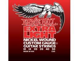 ERNIE BALL P02210 Струны для электрогитар