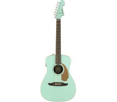 Купить FENDER MALIBU PLAYER AQS Гитара электроакустическая онлайн
