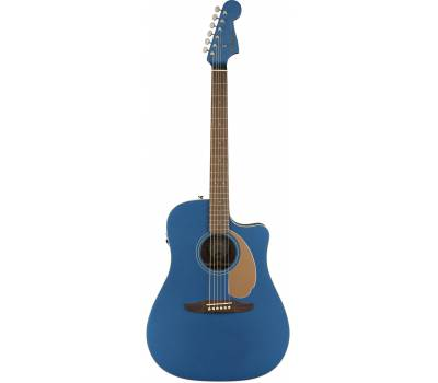 FENDER REDONDO PLAYER BLB Гитара электроакустическая