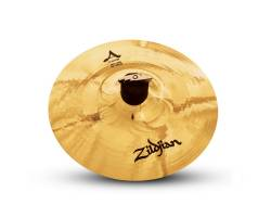 "ZILDJIAN 10"" A CUSTOM SPLASH Тарелка"
