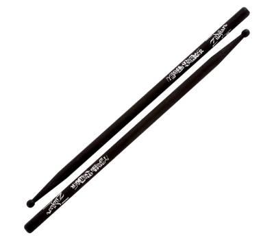 Купить ZILDJIAN TRAVIS BARKER BLACK ARTIST SERIES DRUMSTICKS Барабанные палочки онлайн
