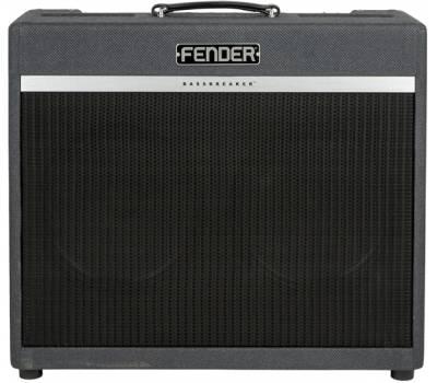 Купить FENDER BASSBREAKER 45 COMBO Гитарный комбоусилитель онлайн